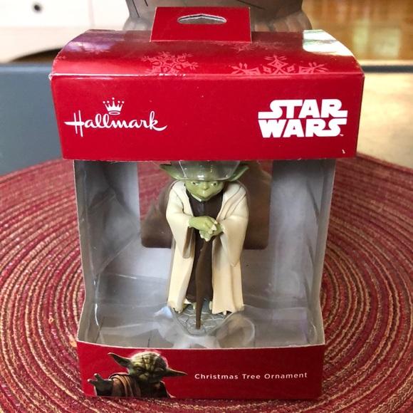 Hallmark Other - Hallmark Star Wars Ornament